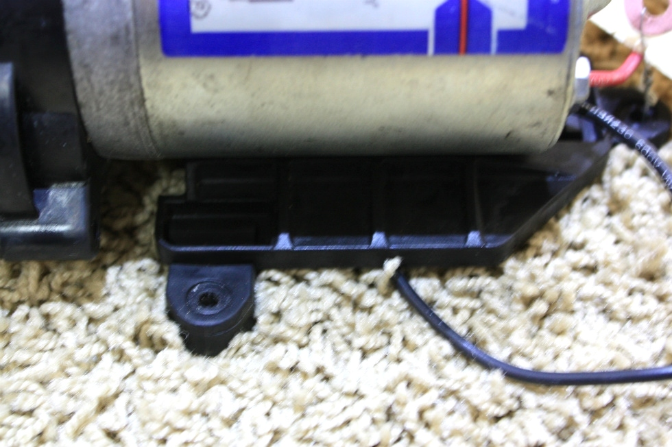 USED SHURFLO WATER PUMP 2088-403-144 FOR SALE RV Components