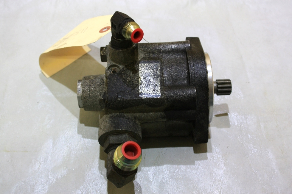 USED HYDRAULIC PUMP FOR SALE RV Components