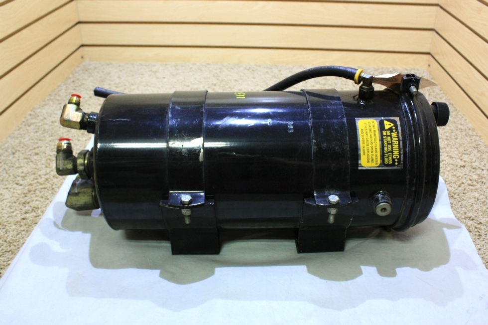 USED HYDRAULIC FLUID TANK FOR SALE RV Components