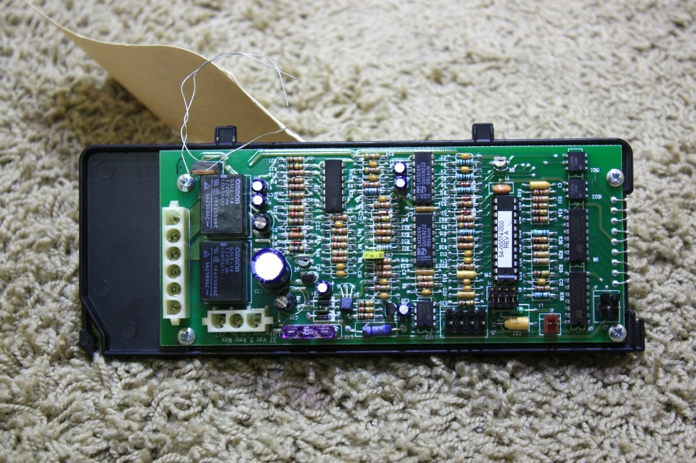 USED INTELLITEC EMS SMART BOARD 00-00767-000 FOR SALE RV Components