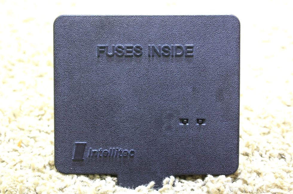 USED INTELLITEC FUSE BOX 00-00585-000 FOR SALE RV Components