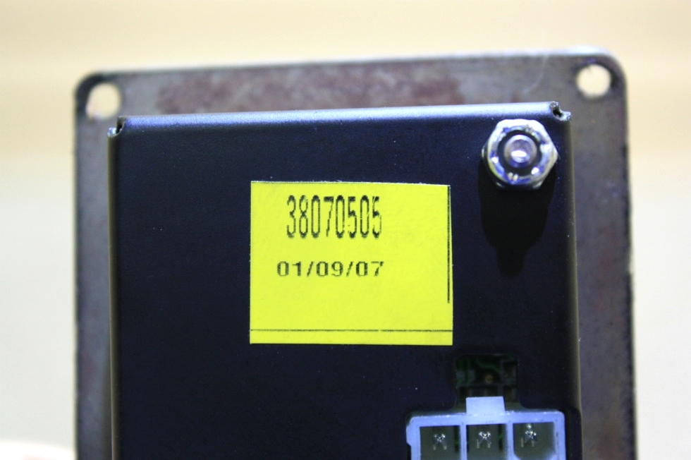 USED RV PARTS ALADDIN SWITCH 38070505 FOR SALE RV Components