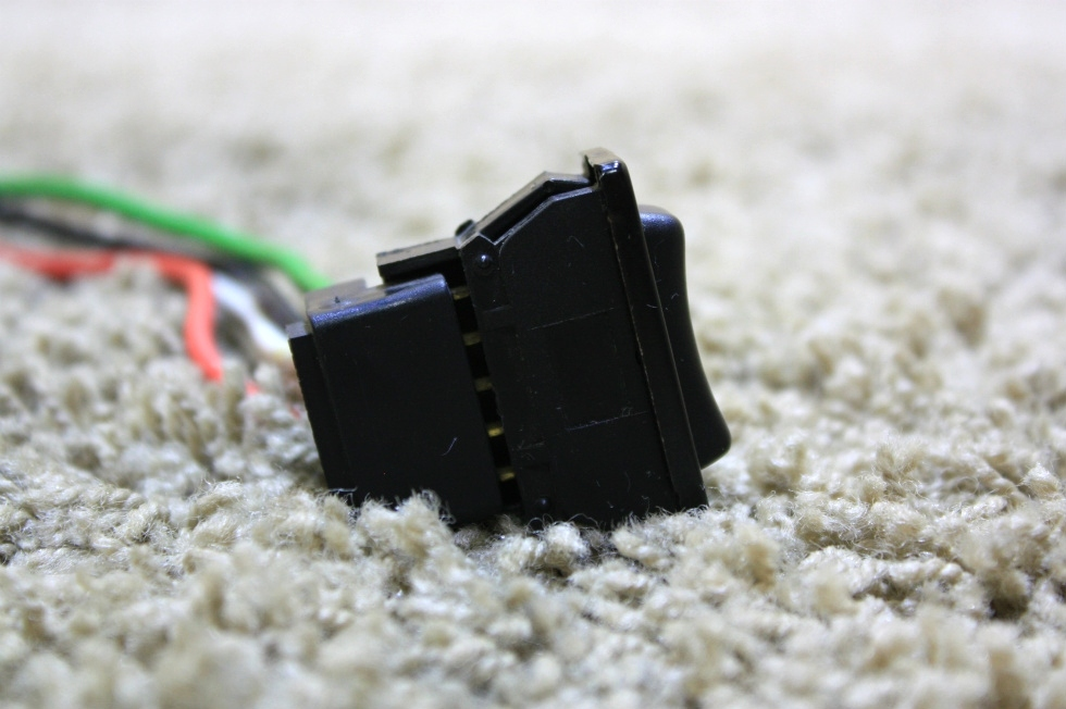 USED RV CONTROL DASH SWITCH FOR SALE RV Components