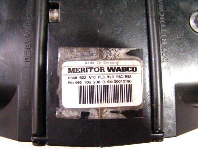 Used Meritor Wabco ABS PLC p/n 4461062080 **OUT OF STOCK** RV Components