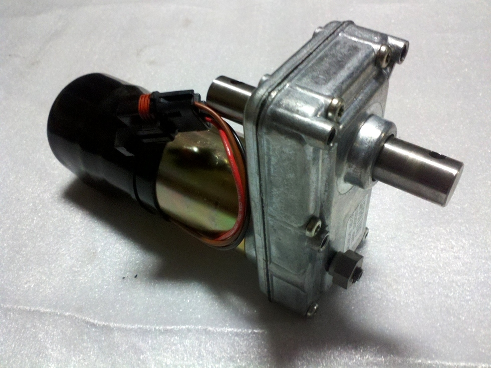 NEW KMG SLIDE OUT MOTOR P/N: K01285N500 RV Components