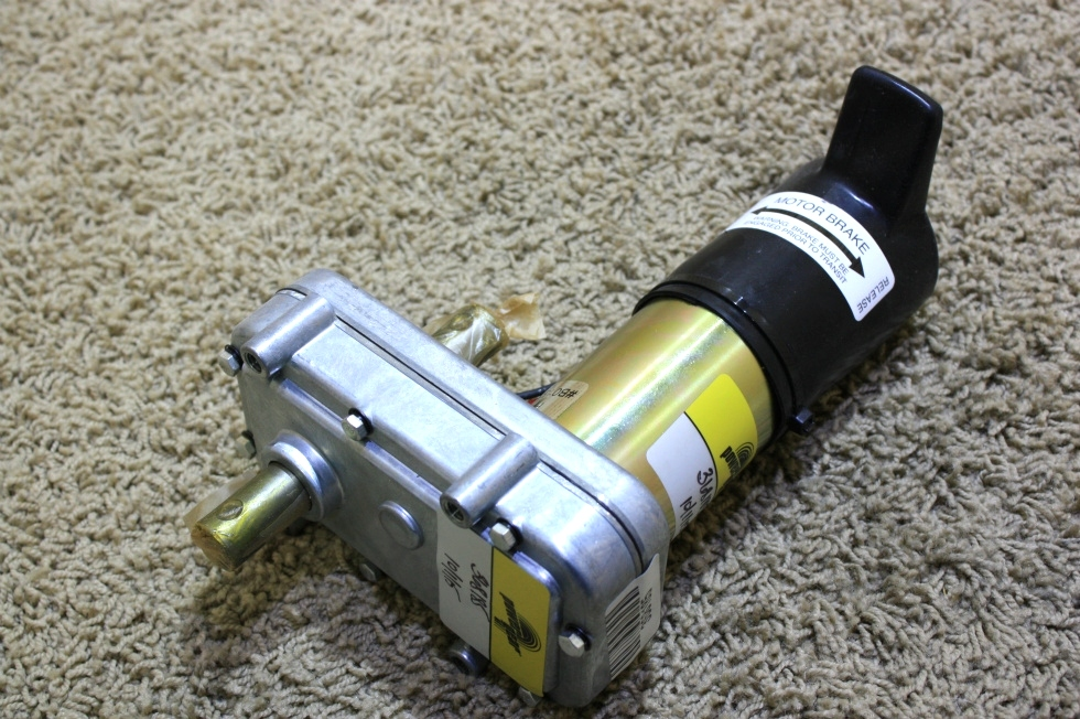 POWER GEAR SLIDE OUT MOTOR 368185 RV PARTS FOR SALE RV Components