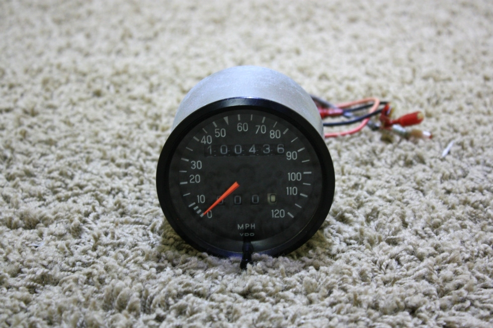 USED RV SPARTAN CHASSIS SPEEDOMETER MOTORHOME PARTS FOR SALE RV Components