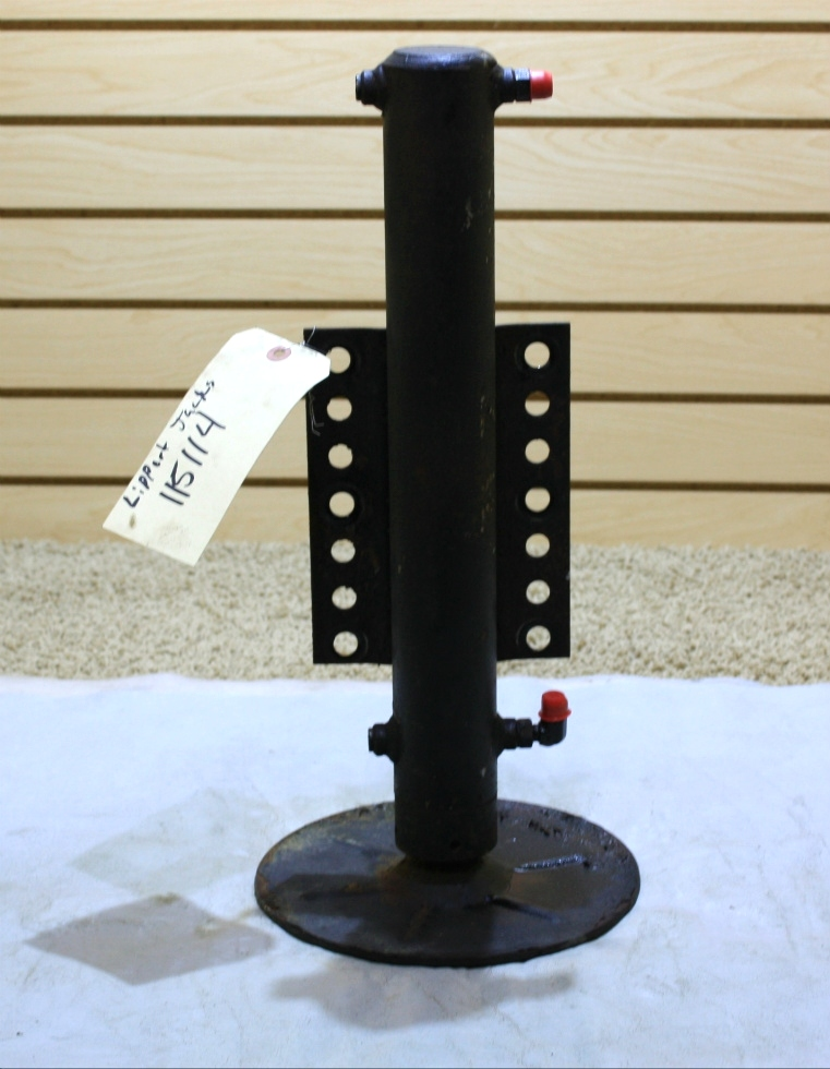 USED MOTORHOME LIPPERT 3000 PSI LEVELING JACK FOR SALE RV Components