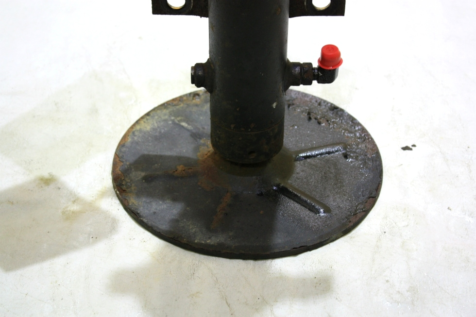 RV Components USED MOTORHOME LIPPERT 3000 PSI LEVELING JACK