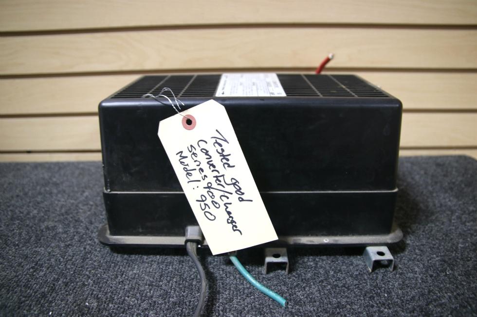rv components used magnetek converter charger series 900. Black Bedroom Furniture Sets. Home Design Ideas