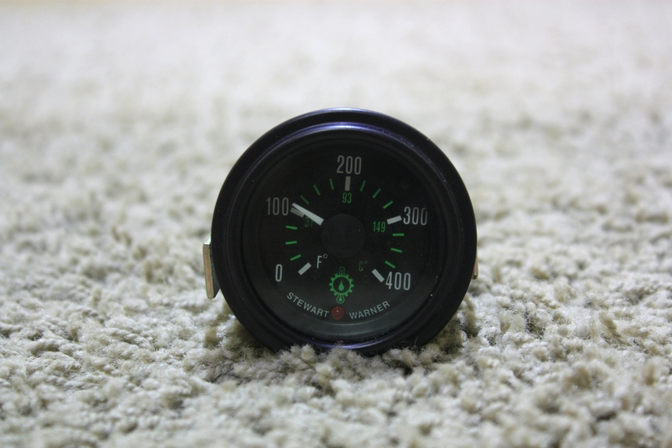 USED RV TRANS OIL TEMPERATURE GAUGE 0920-NN1-010 FOR SALE RV Components