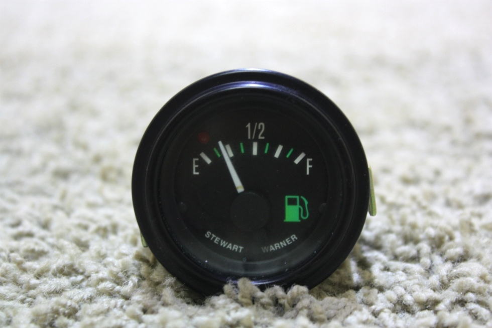 USED MOTORHOME FUEL GAUGE 0920-NN1-020 RV PARTS FOR SALE RV Components