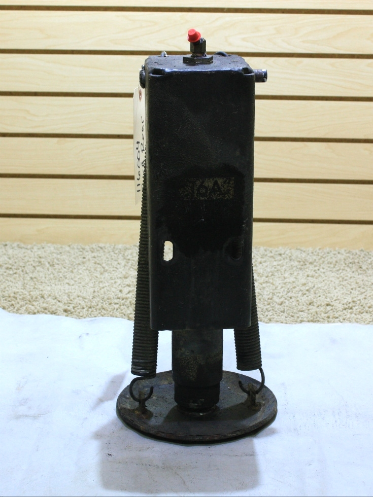 USED MOTORHOME RVA 16 A REAR LEVELING JACK FOR SALE RV Components