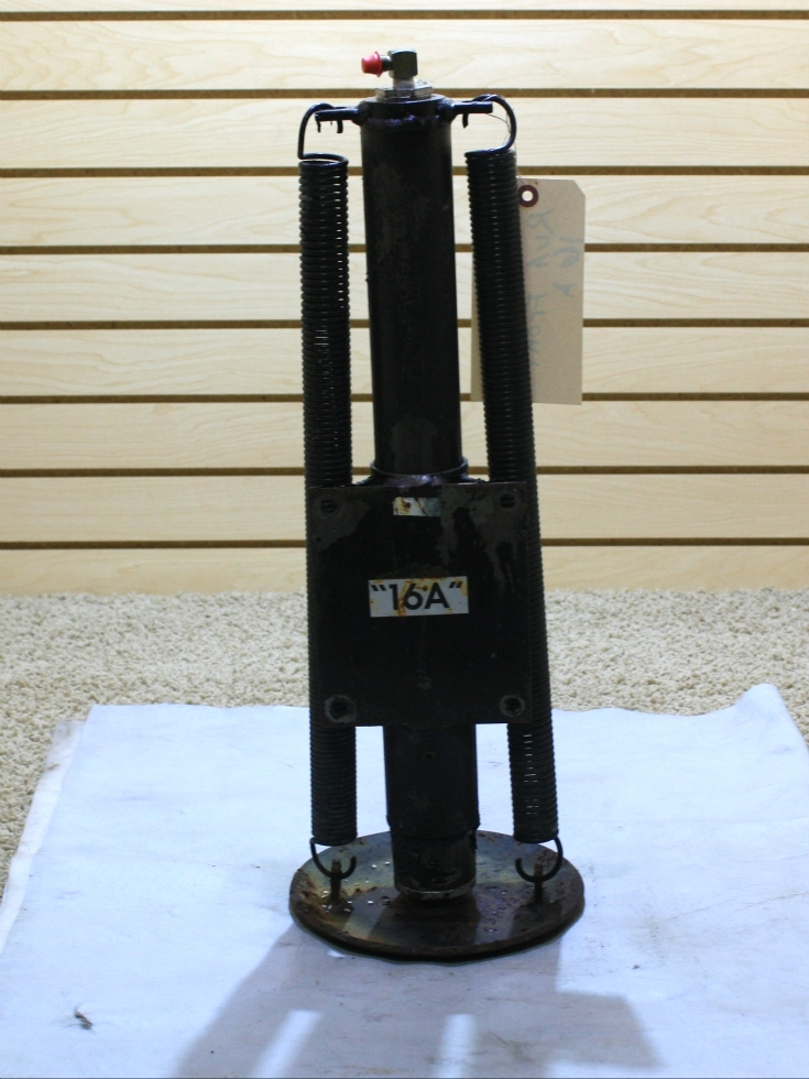 USED RV 16 A FRONT RVA LEVELING JACK FOR SALE RV Components