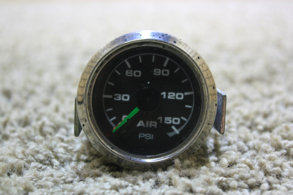 USED AIR PSI RV DASH GAUGE 946863 MOTORHOME PARTS FOR SALE RV Components