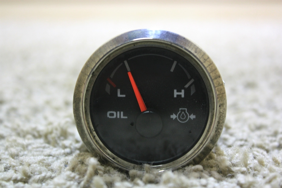 USED OIL GAUGE 946790 RV PARTS FOR SALE RV Components