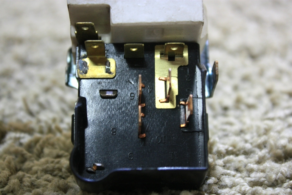 USED RV HEADLIGHT CONTROL SWITCH MOTORHOME PARTS FOR SALE RV Components