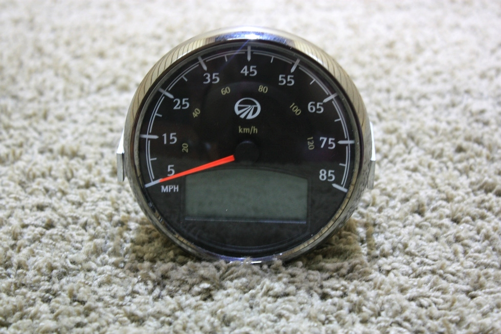 USED MONACO MOTORHOME SPEEDOMETER 8650-00010-29 FOR SALE RV Components