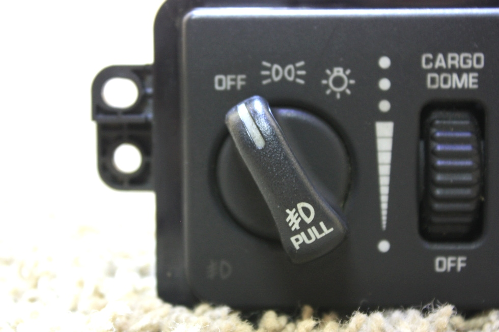 USED RV HEADLIGHT & CARGO DOME CONTROL P56045537AC FOR SALE RV Components