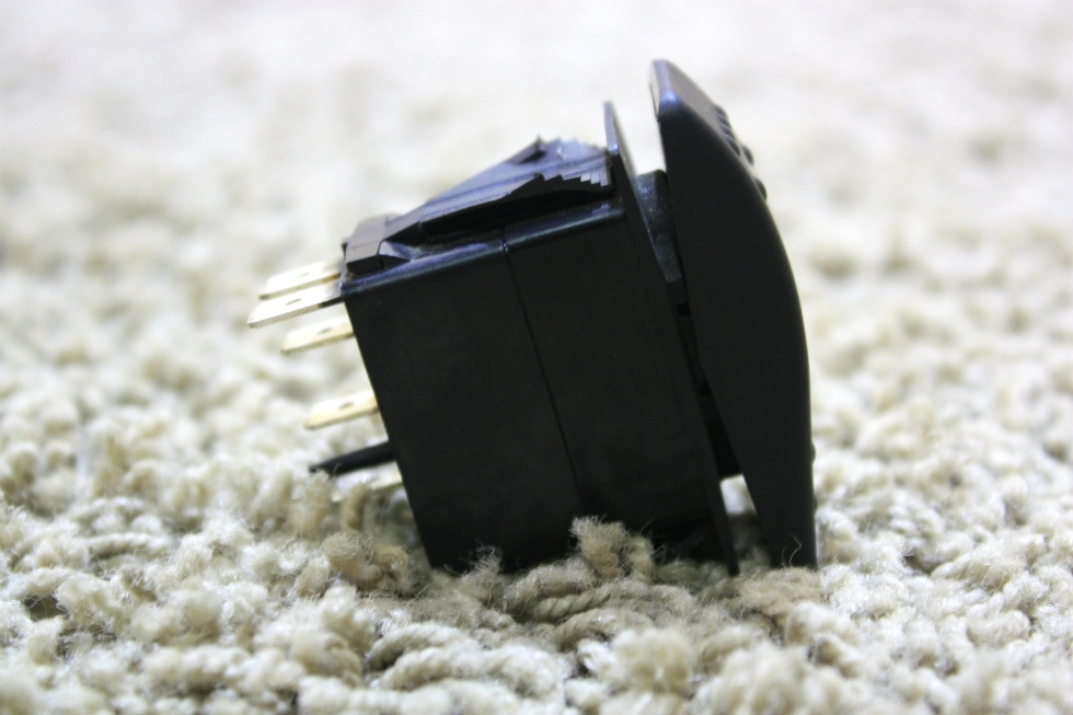 USED STEP COVER RV DASH SWITCH FOR SALE RV Components