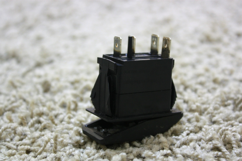 USED MAP LIGHT MOTORHOME DASH SWITCH FOR SALE RV Components