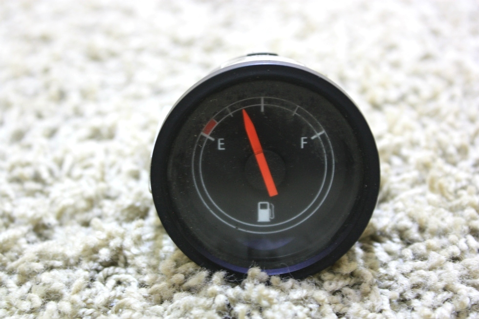 USED FREIGHTLINER FUEL GAUGE W22-00009-011 RV PARTS FOR SALE RV Components