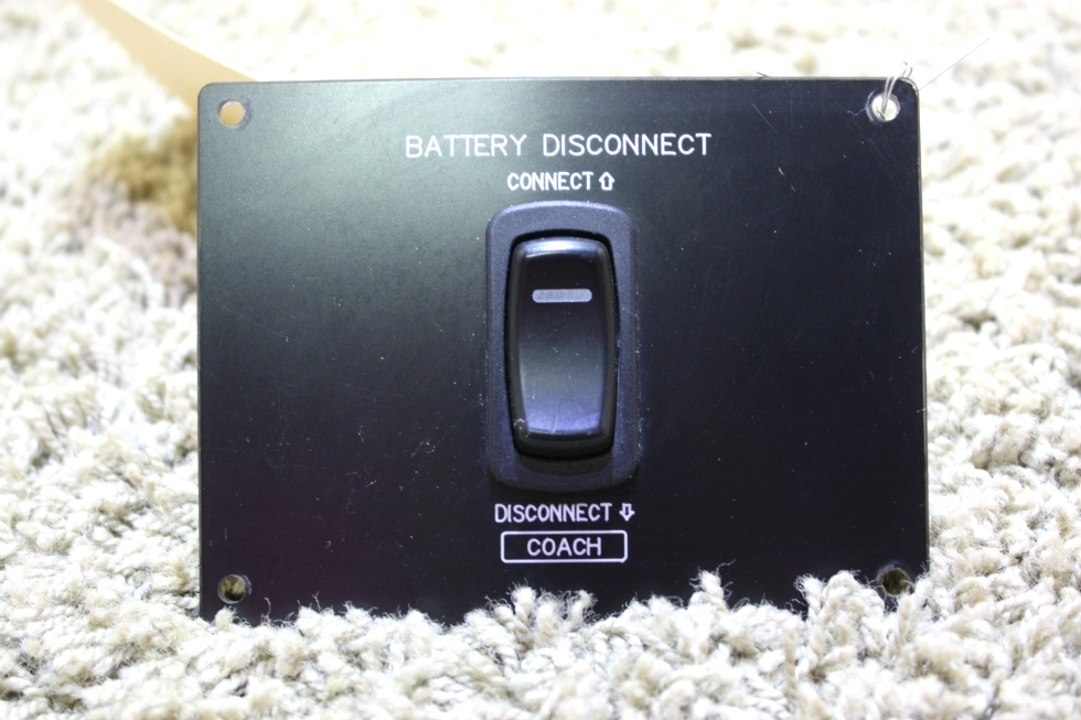 USED RV BATTERY DISCONNECT SWITCH FOR SALE RV Components