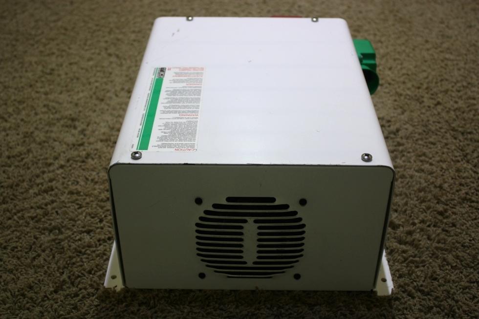 Rv Components Used Rv Trace Engineering Rv2512 Inverter