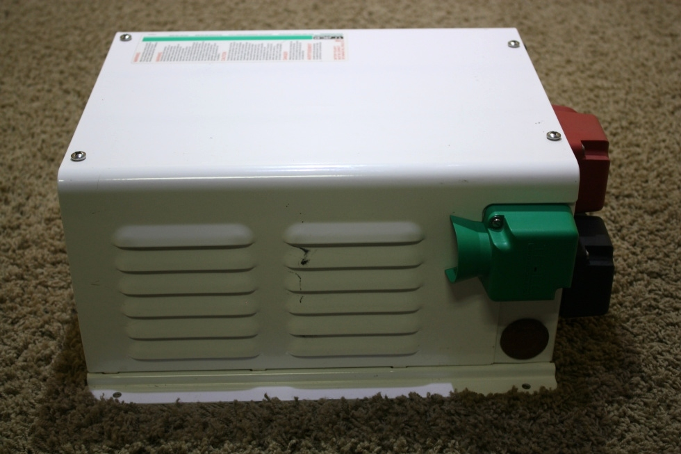 Rv Components Used Trace Engineering Rv2012 Inverter