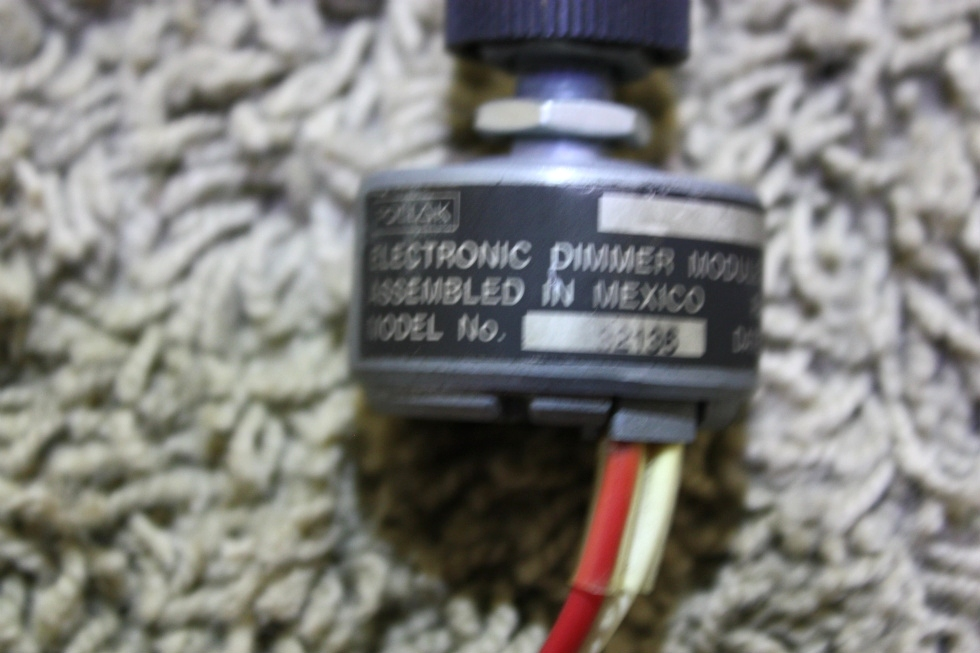 USED RV ELECTRIC DIMMER MODULE 32135 FOR SALE RV Components