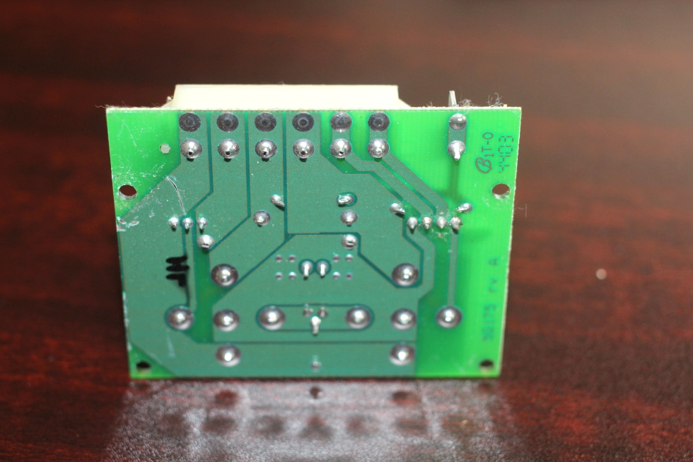 QUESTEK SLIDE OUT CONTROLLER PN: 5G175 VISONE RV MOTORHOME PARTS RV Components