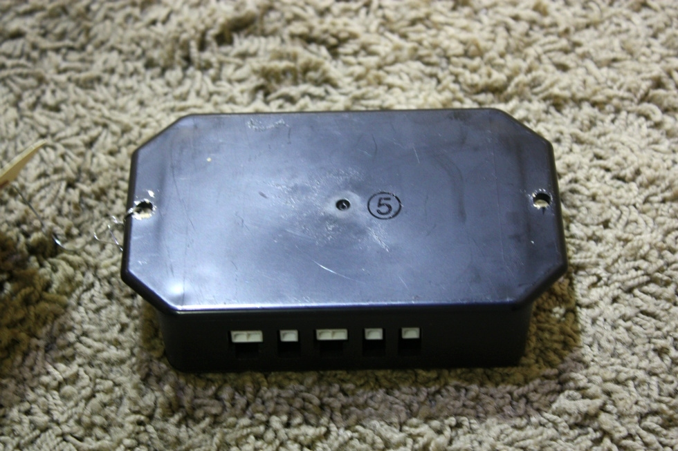 USED ALADDIN AC INTERFACE MODULE 38040035 RV PARTS FOR SALE RV Components