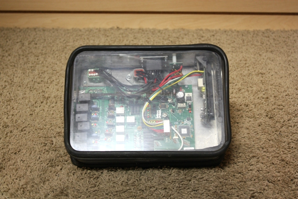 USED MOTORHOME HWH LEVELING CONTROL AP32231 FOR SALE RV Components