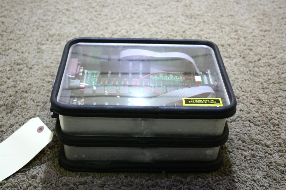 USED AP30730 HWH LEVELING CONTROL MOTORHOME PARTS FOR SALE RV Components
