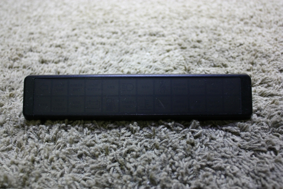 USED RV 1539-10107-01 DISPLAY LIGHT BAR FOR SALE RV Components