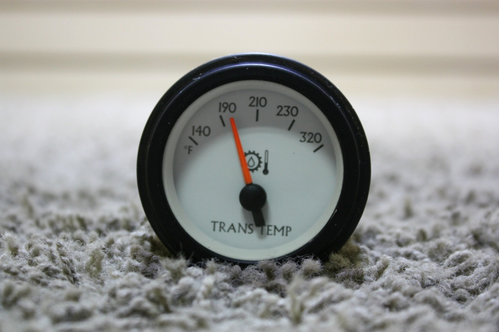 USED RV TRANS TEMP GAUGE 944384 FOR SALE RV Components