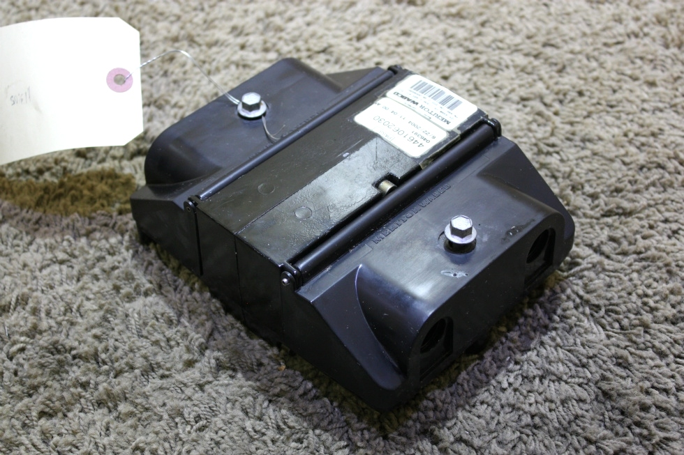 USED MOTORHOME MERITOR WABCO ABS CONTROL BOARD 4461062030 FOR SALE RV Components
