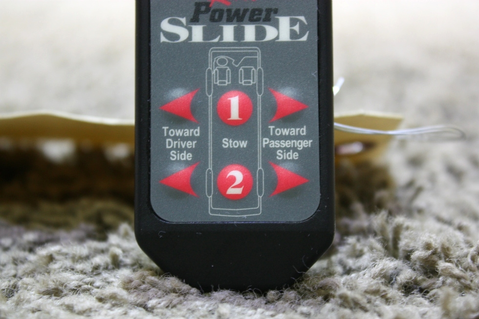USED KWIKEE POWER SLIDE OUT REMOTE MOTORHOME PARTS FOR SALE RV Components