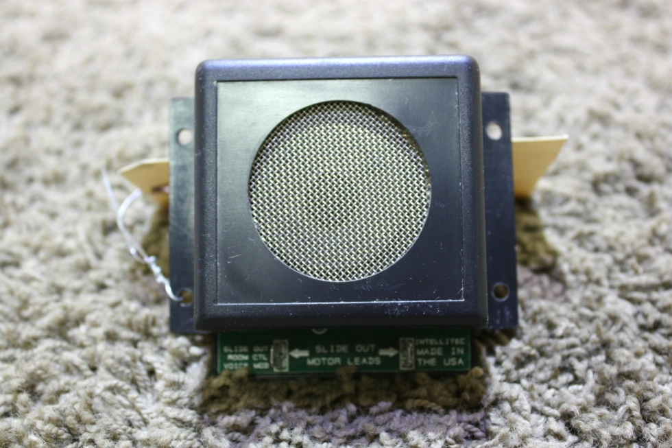 USED 00-00324-000 INTELLITEC SLIDE OUT ROOM CONTROLLER VOICE MODULE RV PARTS FOR SALE RV Components