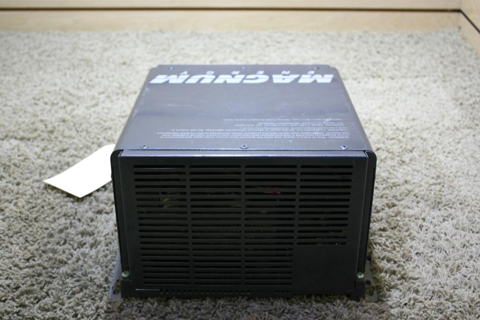 Rv Components Used Motorhome Magnum Energy Me2012 Inverter