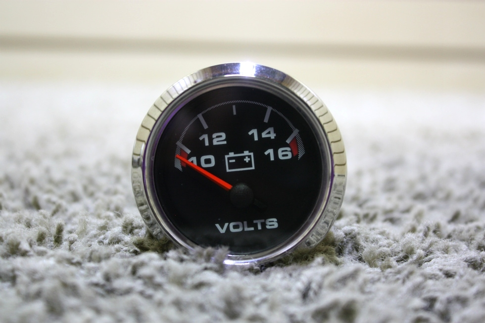 USED MOTORHOME VOLTS 946069 DASH GAUGE FOR SALE RV Components