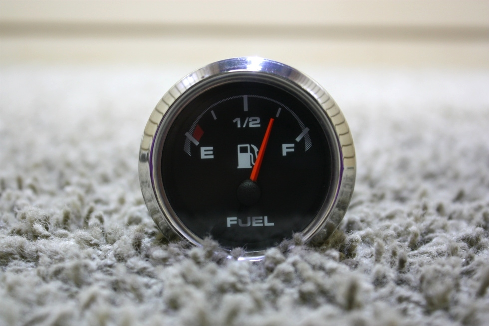 USED FUEL DASH GAUGE 94606 RV PARTS FOR SALE RV Components