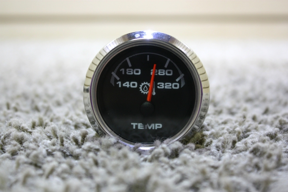USED MOTORHOME TRANS TEMP GAUGE 946074 FOR SALE RV Components