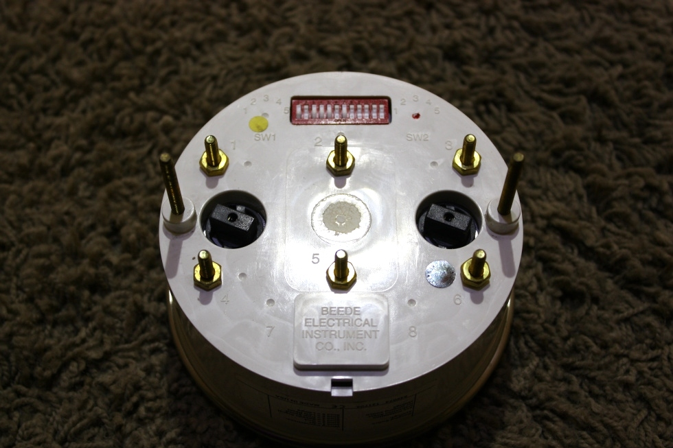 USED SPEEDOMETER 946074 RV DASH GAUGE FOR SALE RV Components