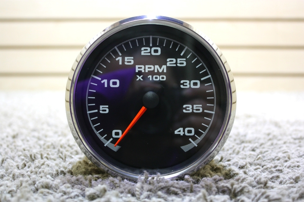 USED 946073 MOTORHOME TACHOMETER FOR SALE RV Components