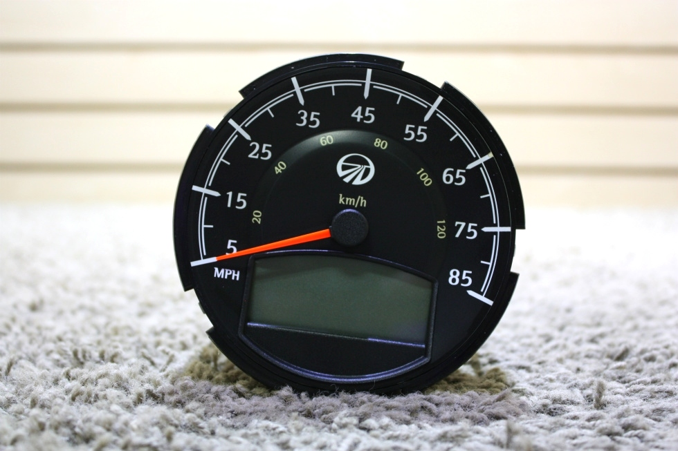 USED MEDALLION RV MONACO SPEEDOMETER 8650-00010-29 FOR SALE RV Components