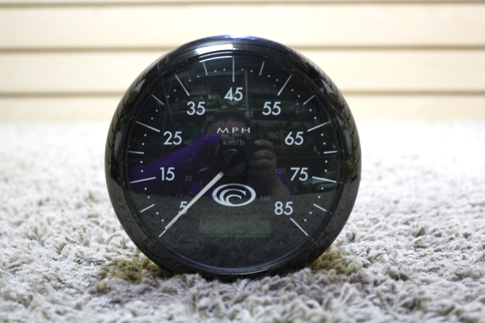 USED 7741-23001-29 MEDALLION RV SPEEDOMETER FOR SALE RV Components