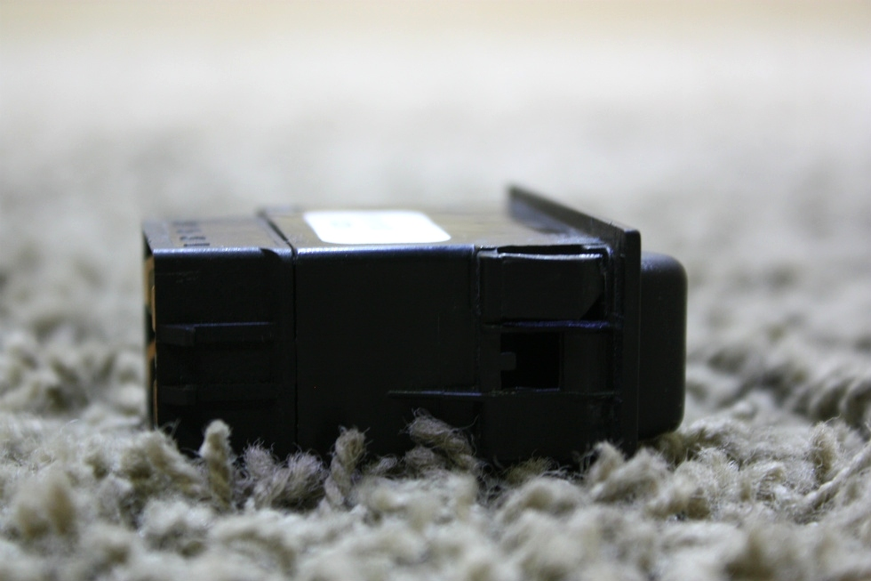 USED CLOSE OUT MOTORHOME DASH SWITCH FOR SALE RV Components