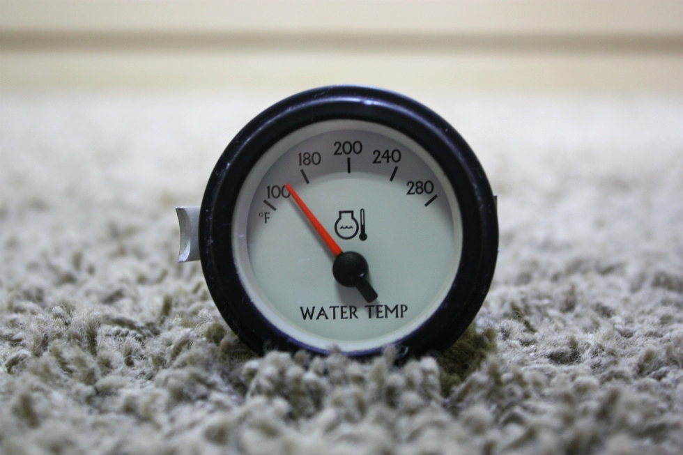 USED RV WATER TEMP GAUGE 944382 FOR SALE RV Components