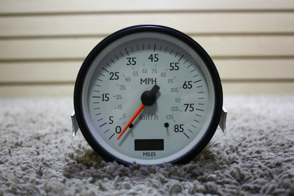 USED 945547 SPEEDOMETER RV PARTS FOR SALE RV Components